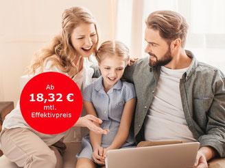 CheckEinfach | Internet & DSL-Vergleich ab 18,32 € pro Monat