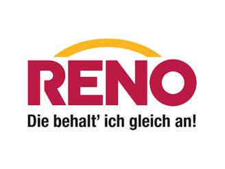 CheckEinfach | Reno Schuhe Logo