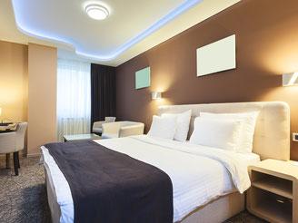 CheckEinfach | Hotel