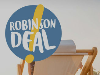 CheckEinfach | ROBINSON Herbst Deal