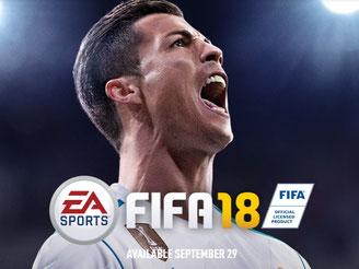 CheckEinfach | FIFA 18 EA Sports