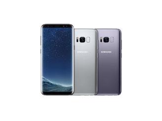 CheckEinfach | Samsung Galaxy S8+ (Bildquelle: Samsung.com)