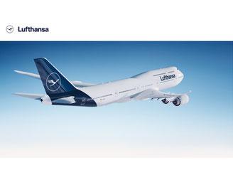 CheckEinfach | Lufthansa Logo