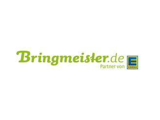 CheckEinfach | Bringmeister Logo