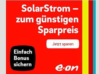 CheckEinfach | E.ON SolarStrom