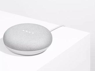 CheckEinfach | Google Home Mini (Bildquelle: Google)
