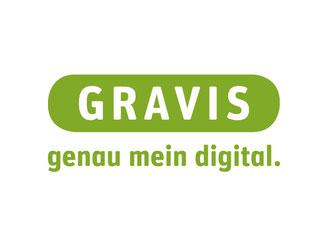 CheckEinfach | Gravis Logo