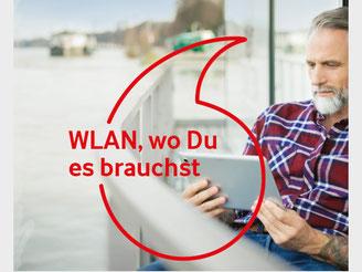 CheckEinfach | Vodafone GigaCube (Quelle: Vodafone)