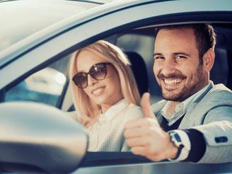 CheckEinfach | SunnyCars Mietwagen-Vergleich