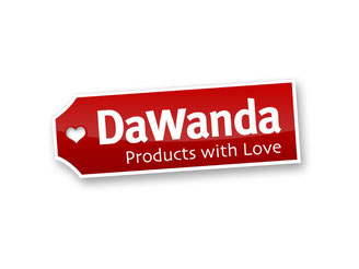 CheckEinfach | DaWanda Logo