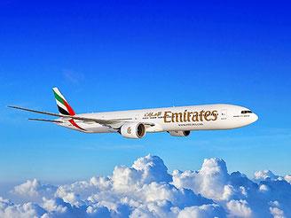 CheckEinfach | Emirates Gutschein (Bildquelle: Emirates)