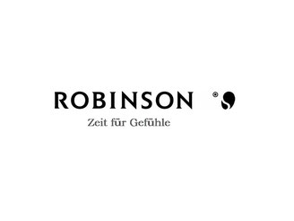 CheckEinfach | Robinson Club Logo
