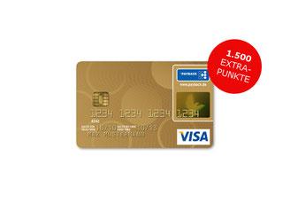 CheckEinfach | Payback Visa Kreditkarte