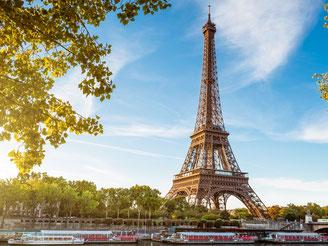 CheckEinfach | Thalys Paris-Angebot