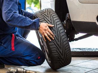 CheckEinfach | Reifen wechsel