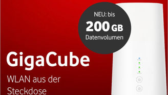 CheckEinfach   Vodafone GigaCube Max