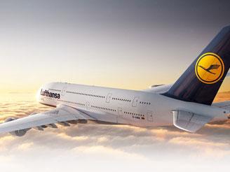 CheckEinfach | Lufthansa Gutschein (Bildquelle: Lufthansa)