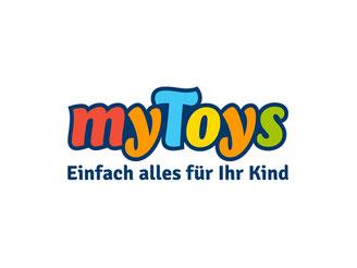 CheckEinfach | myToys Logo