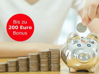 CheckEinfach | Gas-Angebote mit bis zu 200 € Bonus