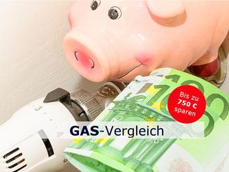 CheckEinfach | Gas-Angebote im Juni