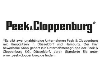 CheckEinfach   Peek & Cloppenburg* Logo