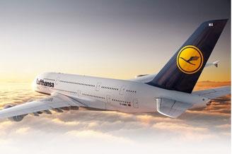 CheckEinfach | Lufthansa (Bildquelle: Lufthansa)