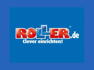 CheckEinfach | ROLLER Logo