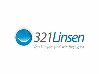 CheckEinfach | 321Linsen Logo