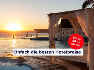 CheckEinfach | Hotelpreise
