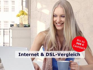 CheckEinfach | Internet & DSL-Schnäppchen