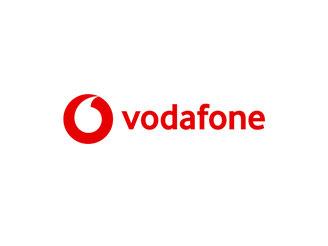 CheckEinfach | Vodafone Logo