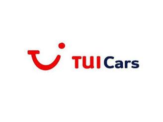 CheckEinfach | TUI Cars Logo