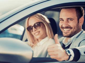CheckEinfach | KFZ-Versicherung wechseln