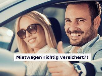 CheckEinfach | Mietwagen-Versicherung