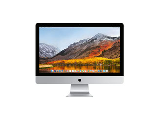 CheckEinfach | Apple iMac (Bildquelle: Apple.com)