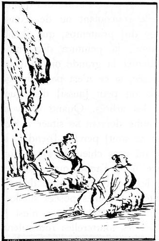 Conclusion. Simon Foucher (1644-1696) : Lettre sur la morale de Confucius, philosophe de la Chine Daniel Horthemels, Paris, 1688. — Pierre Savouret, Amsterdam, 1688.