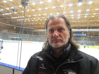 "Coach Marian Gallo: ""Wir waren heute nicht bereit."""
