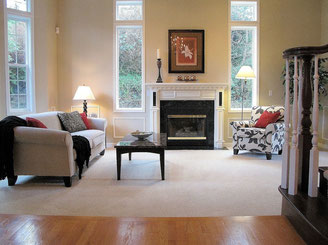 Gig Harbor Home Staging Company