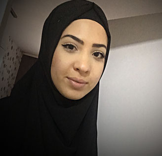 Miriam El Jomaa - Ehrenamtliche Freizeitpatin IMKL Projekt