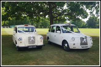 Affordable Wedding Cars Surrey & Sussex