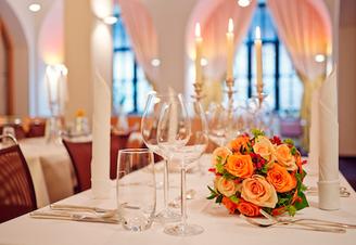 Hochzeitslocation Hotel Victoria Nürnberg