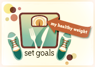 reaching and maintaining the healthiest weight by virtual personal trainer
