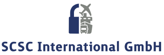 Logo SCSC International GmbH