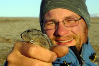 Johannes Lang | Insititut für Tierökologie und Naturbildung