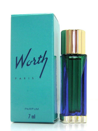 WORTH PARIS - PARFUM 7 ML