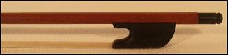 archet violon baroque