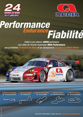 Annonce Sport Promotion