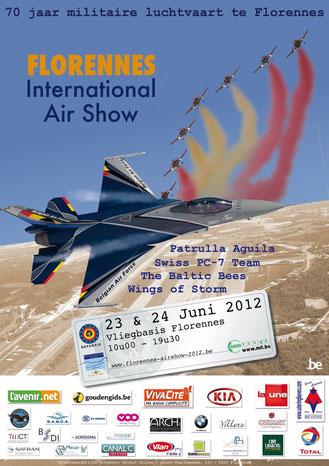 Florennes airshow
