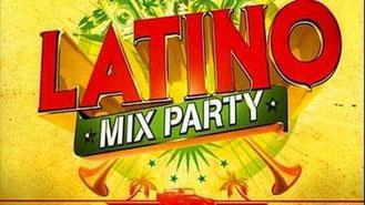 DJ Boujou - Mix Latino