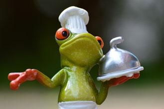 Catering Service für alle Anlässe
